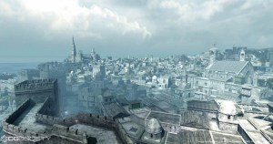 000 Assassin's Creed, Xbox 360, screenshots