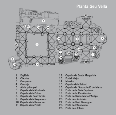 P:\02_PATRIMONI ARQUITECTÒNIC\COMARQUES\Segrià\Lleida\Seu V