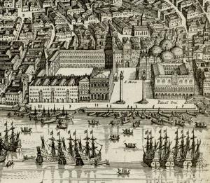 111029-Venecia-SMarco-MatthäusMerian-Map1650