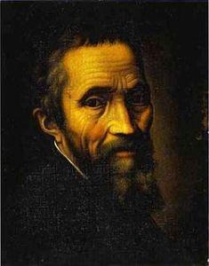 250px-Michelangelo_portrait