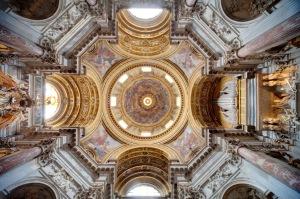 Sant_Agnese_in_Agone_Rome_cupula